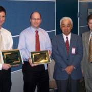 President Award 2006