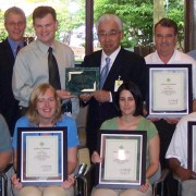 Presidents Award 2008